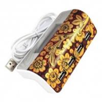 Хабы USB, Звук и прочее