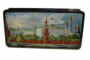 "Шкатулка ""Москва"""