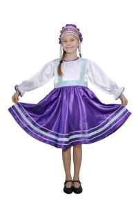 "Платье ""Сияна"" 98-104"