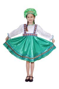 "Платье ""Сияна"" 110-116"
