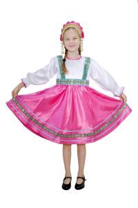 "Платье ""Сияна"" 134-140"