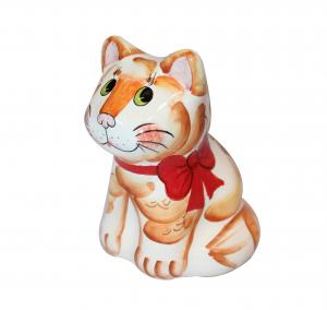 """Рыжий котик"""
