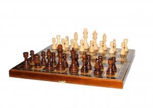 Набор 3в1 (шахматы, шашки, нарды)