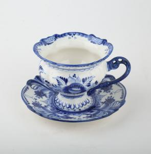 """Чайная пара """"Подарочная"""""""