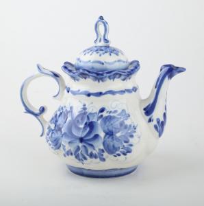 """Чайник """"Анимон"""" (№2М)"""
