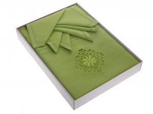 КСБ 140*180 зеленый