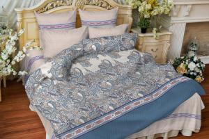 """Комплект постельного белья """"Кашмир"""""""