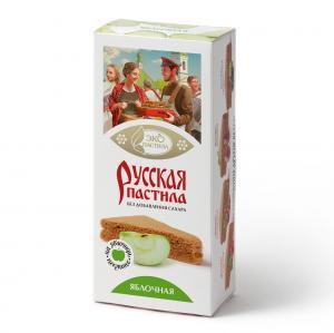 """Пастила Русская """"Яблочная"""""""