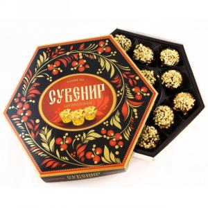 "Конфеты ""Богородский сувенир"" 190 грамм"