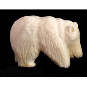 "Скульптура ""Медведь"""